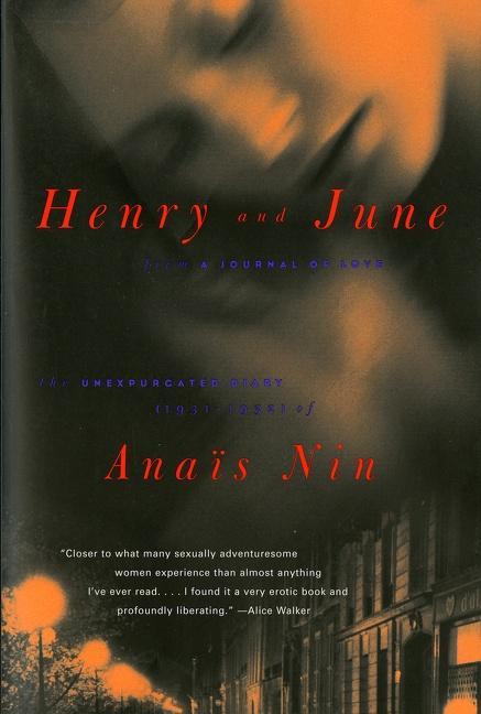 Henry and June als Taschenbuch