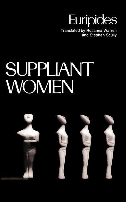 Suppliant Women als Taschenbuch