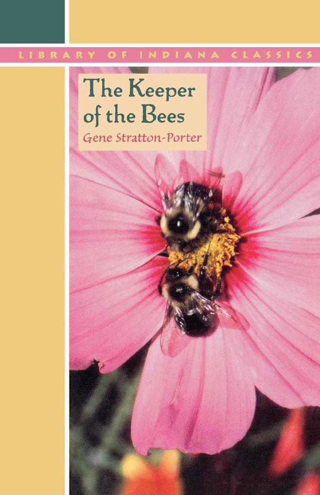 The Keeper of the Bees als Taschenbuch