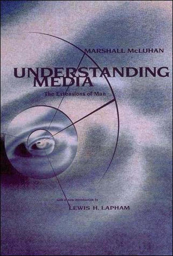 Understanding Media als Taschenbuch