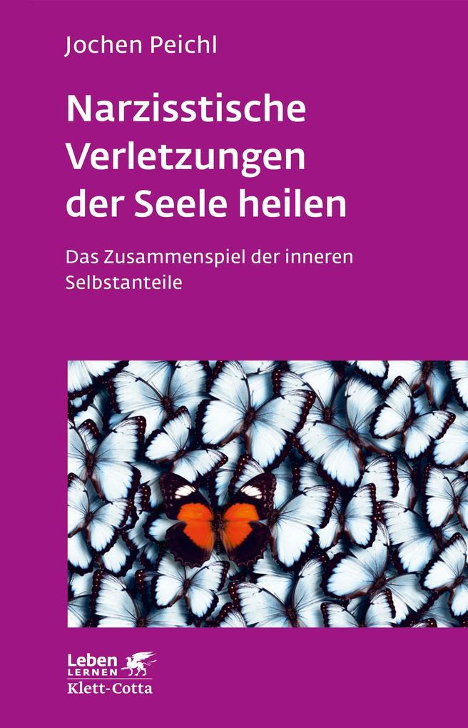 Narzisstische Verletzungen der Seele heilen (Buch