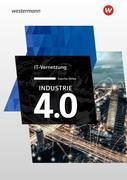 Industrie 4.0 IT Vernetzung