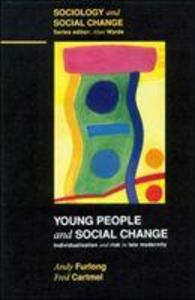 Young People and Social Change als Taschenbuch