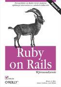 Ruby on Rails. Wprowadzenie. Wydanie II