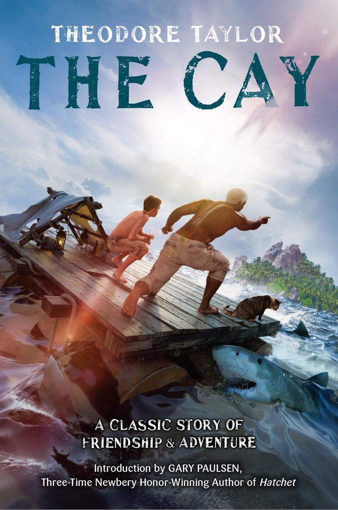 The Cay als Buch (gebunden)