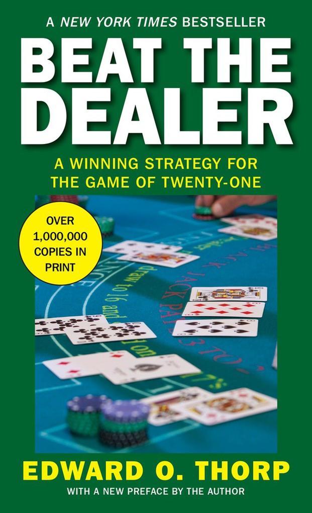 Beat the Dealer als Taschenbuch