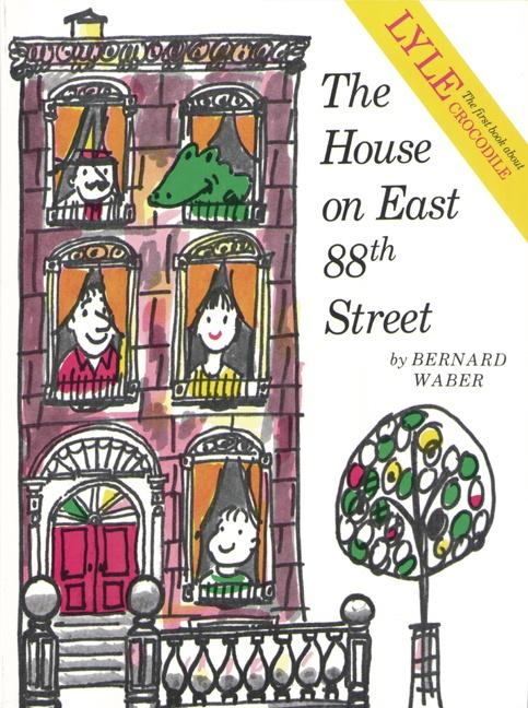 The House on East 88th Street als Taschenbuch