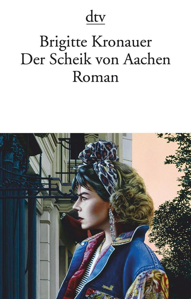Der Scheik von Aachen als Taschenbuch