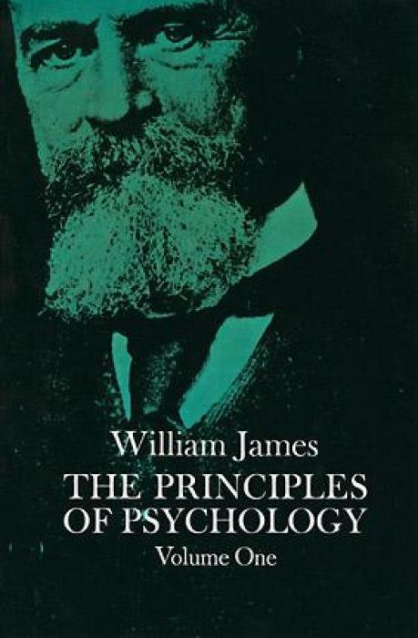 The Principles of Psychology, Vol. 1 als Taschenbuch