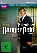 Polizeiarzt Dangerfield - Staffel 6