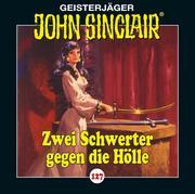 John Sinclair - Folge 127