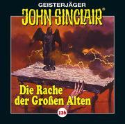 John Sinclair - Folge 126