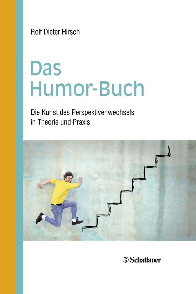 Das Humor-Buch als Buch (gebunden)