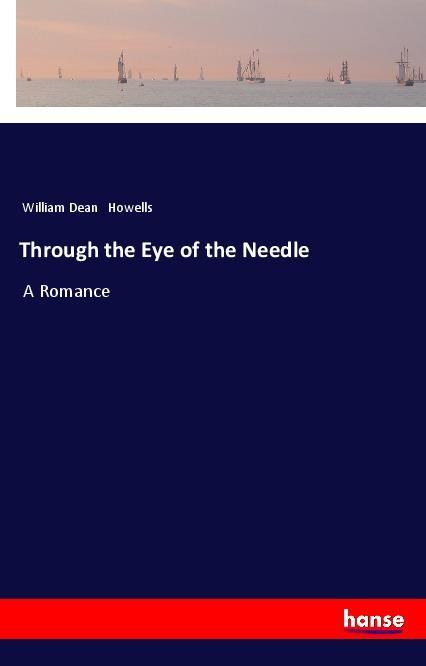 Through the Eye of the Needle als Buch (kartoniert)