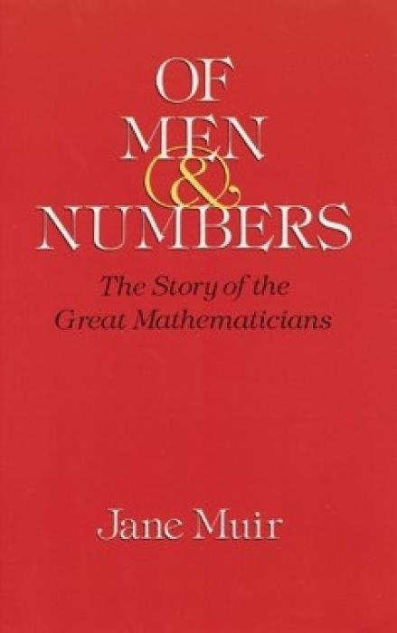 Of Men and Numbers: The Story of the Great Mathematicians als Taschenbuch