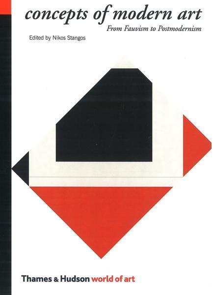Concepts of Modern Art als Taschenbuch