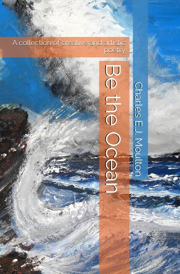 Be the Ocean als Buch (kartoniert)