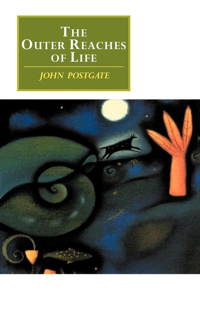 The Outer Reaches of Life als Taschenbuch