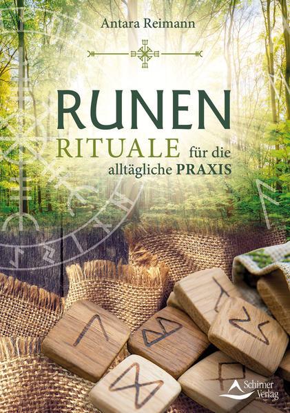 Runenrituale als Buch (kartoniert)