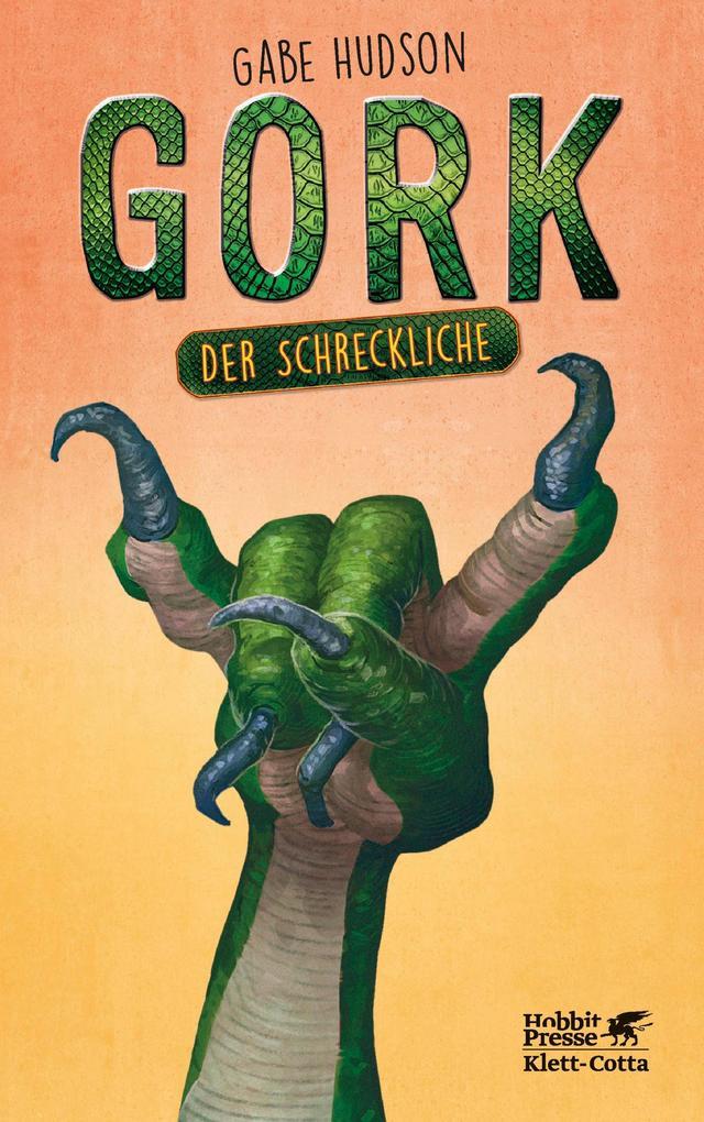 Gork der Schreckliche als eBook
