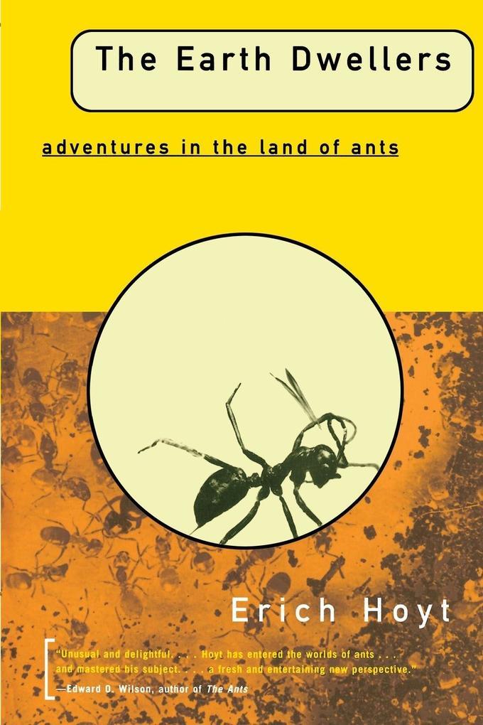 The Earth Dwellers als Taschenbuch