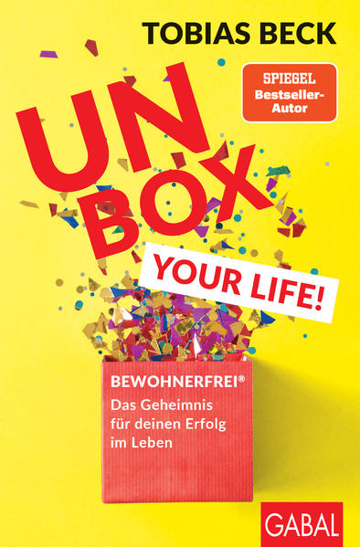 Unbox your Life! als Buch