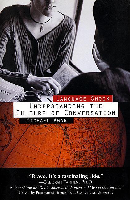 Language Shock: Understanding the Culture of Conversation als Taschenbuch