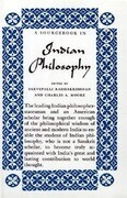 A Source Book in Indian Philosophy