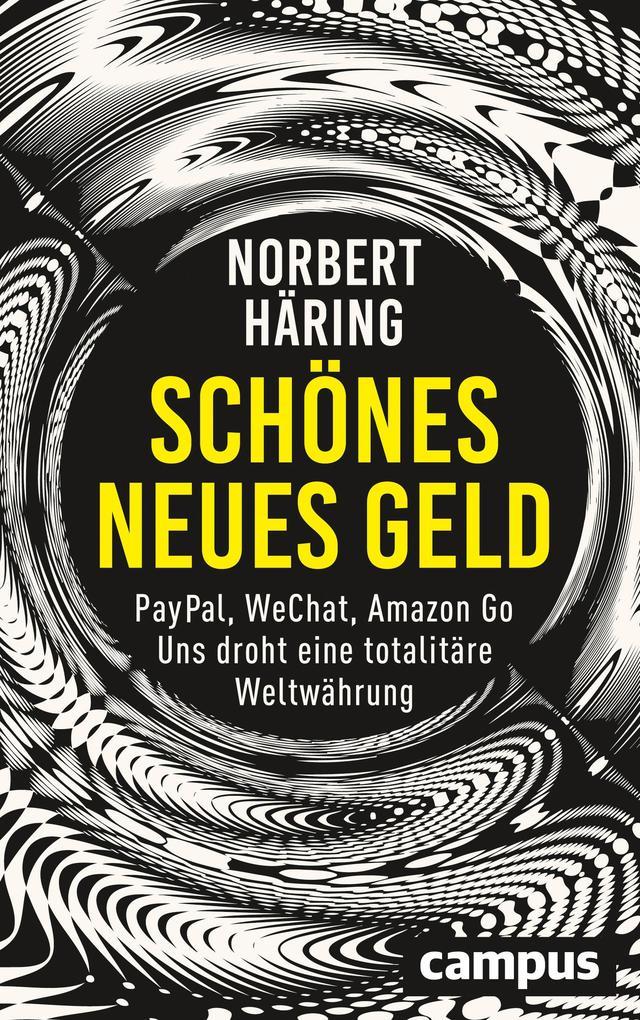 Schönes neues Geld als Buch (kartoniert)