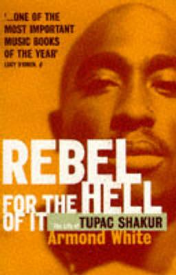 Rebel for the Hell of it als Taschenbuch