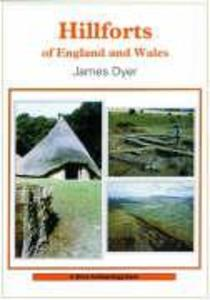 Hillforts of England and Wales als Taschenbuch