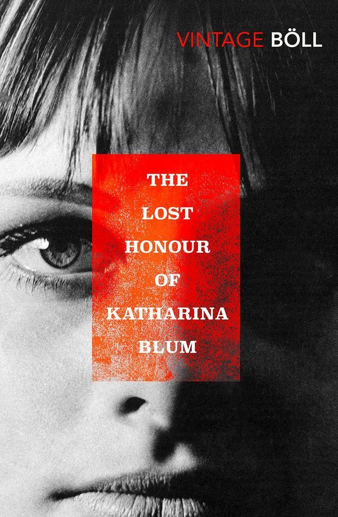 The Lost Honour of Katharina Blum als Taschenbuch