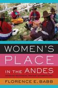 Women's Place in the Andes