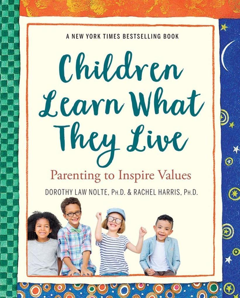 Children Learn What They Live als Taschenbuch