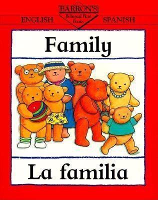 Family/La Familia als Taschenbuch
