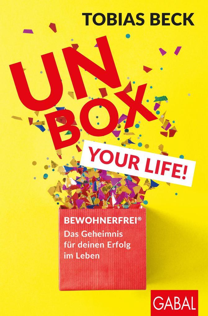 Unbox your Life! als eBook epub
