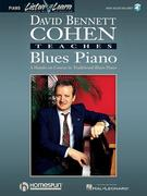 David Bennett Cohen Teaches Blues Piano [With *]
