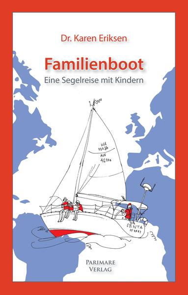 Familienboot als Buch (gebunden)