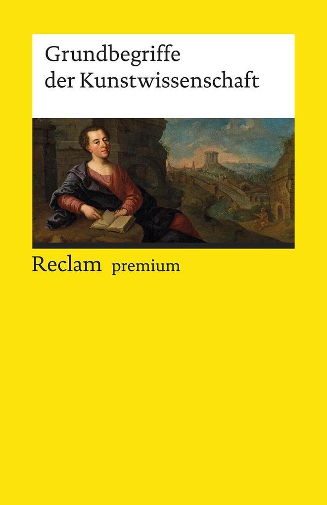 Grundbegriffe der Kunstwissenschaft als Buch