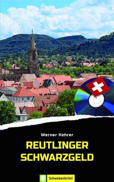 Reutlinger Schwarzgeld als Taschenbuch