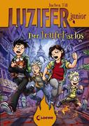 Luzifer junior 4 - Der Teufel ist los