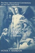 The Book of Genesis Chapters 1-17