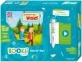 BOOKii® Starter-Set WAS IST WAS Kindergarten Entdecke den Wald!
