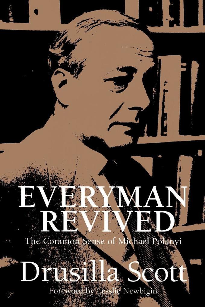 Everyman Revived als Buch (kartoniert)