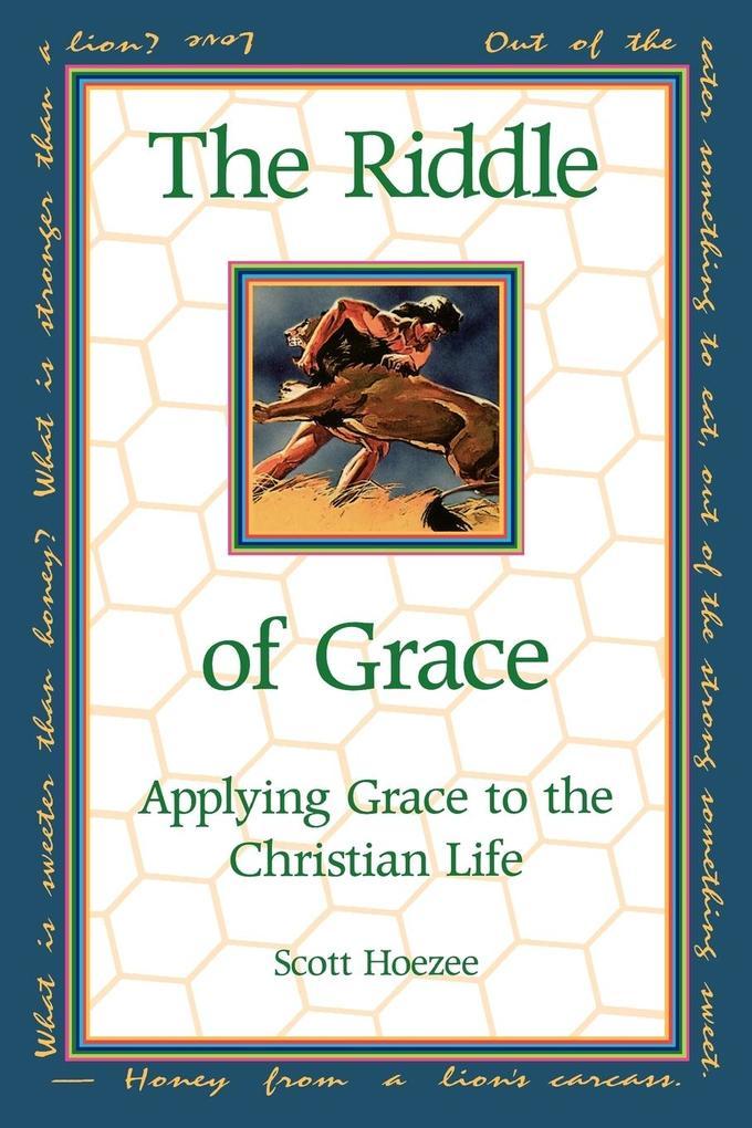 The Riddle of Grace als Taschenbuch