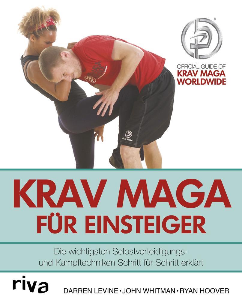 Krav Maga für Einsteiger als Taschenbuch
