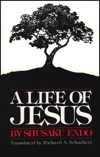 A Life of Jesus als Taschenbuch