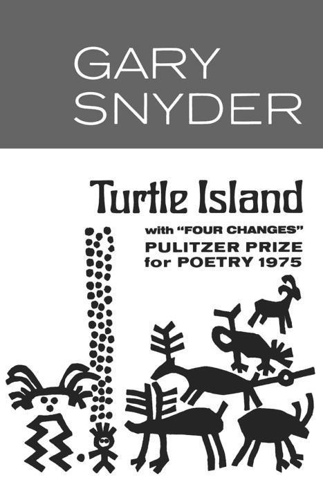 Turtle Island als Taschenbuch