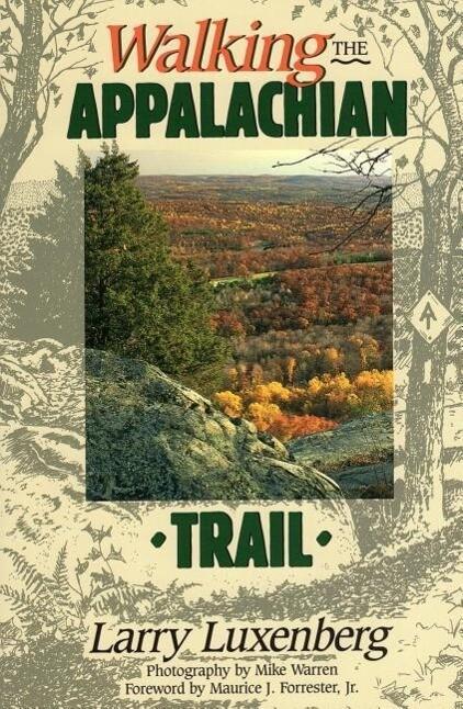 Walking the Appalachian Trail als Taschenbuch