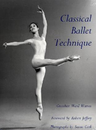 Classical Ballet Technique als Buch (kartoniert)